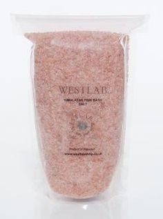 Himalayan Pink Salt 25 Kg bag, food grade Westlab http://www.amazon.co.uk/dp/B003V9N6F8/ref=cm_sw_r_pi_dp_oBDgvb19CB3EJ