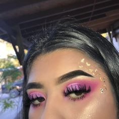 Flawless Makeup, Glam Makeup, Makeup Inspo, Bridal Makeup, Makeup Inspiration, Makeup Tips, Smokey Eyeshadow, Best Eyeshadow, Eyeshadow Looks