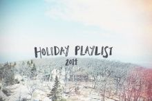 Thumbnail image for The Results: The Ultimate Holiday Playlist!