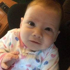 Stay home w your babies ALLENTOWN, Pa. — Baby dies in daycare 1 st day mother goes back to work.