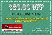 #RugRestorationServiceMiami #RugRepairServicesMiami #RugRestorationMiami #RestorationRugsMiami  Rug Restoration Service Miami