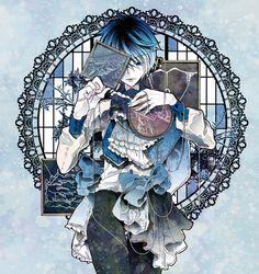 Kaito Vocaloid