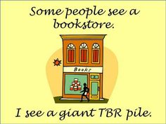 love it...long live the book store .... j