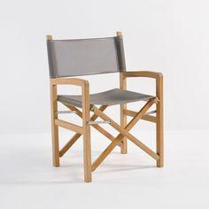 Our Beach Directoru0027s Chair Is Made Of A Grade Teak, Marine Grade #316