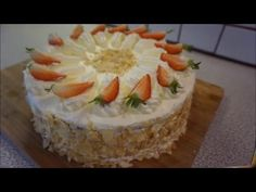 JednostavnaKuhinja - YouTube Cake, Desserts, Food, Youtube, Chef Recipes, Food And Drinks, Cooking, Tailgate Desserts, Deserts