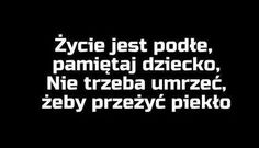 Życie...