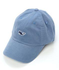 Whale Logo Baseball Hat (Aqua blue, Pool side) $28.00