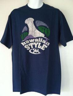 New hawaiian style raised on poi black men 39 s t shirt taro for Hawaii souvenir t shirts