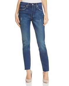 98.00$  Buy here - http://viiys.justgood.pw/vig/item.php?t=dyle55n25600 - Levi's 501® High Rise Skinny Jeans in Song Forever 98.00$