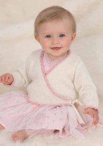 Baby Cardigan Knitting Patterns Free UK