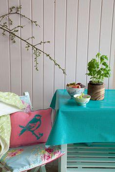 Spring Summer 2014 in the garden anneks