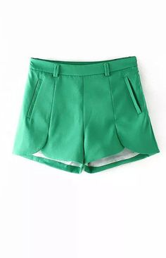 Petal Basic Shorts – Trendy Road