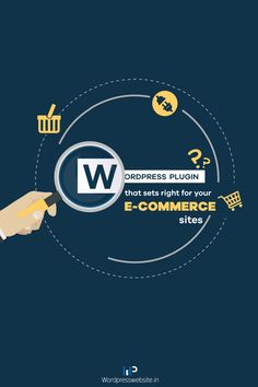 Choosing the best eCommerce plugin for your WordPress website is important. Have a look at the features of Wordpress plugins that set right for your eCommerce site Wordpress Plugins, Ecommerce, Website Security, Website Maintenance, Blog Sites, Best Web, Business Website, E Commerce