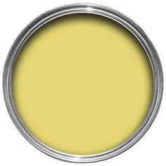 Dulux Made By Me Gloss Paint Lemon Drizzle 250ml, 5010212571354