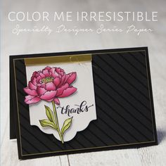 Happy Sunday! I hope you have had a lovely weekend so far. I am delighted to bring you a little inky goodness today as I join with some members on my Stampin' Up! Team for a INKspired Artist's blog hop, welcome if you have arrived from my beautiful friend Narelle that means you have already seen some of the…