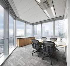 Workplace Design, Beijing, Diversity, Sustainability, Workspaces, Interior, Table, Furniture, Home Decor