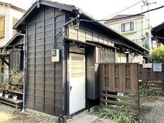 芸術家の卵よ 集まれ C02号室 東京都大田区 日本建築 リフォーム
