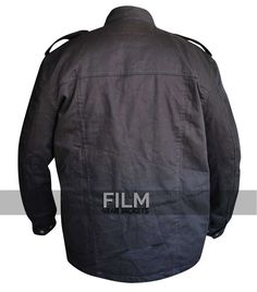 Sylvester Stallone Creed Jacket