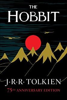 The Hobbit A story that one brilliant man made up for his children, that grew into an entire realm in which multiple generations have found hope, friendship and love! - currently rereading