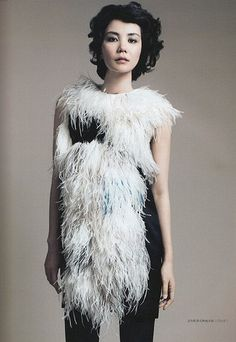 Faye Wong in Celine Faye Wong, Phoebe Philo, Crazy Girls, Chinese Actress, Celebs, Celebrities, Asian Woman, Fashion Photography, Actresses