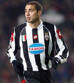 David Trezeguet - Juventus