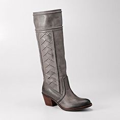I love boots and I need a gray pair just like these :)