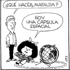 SnapWidget | :)  #quino #mafalda #comic #historieta