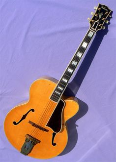 1941 Gibson L-5 Premiere Jazz Guitar, Guitar Amp, Archtop Guitar, Guitars, Music Instruments, Musical Instruments, Guitar