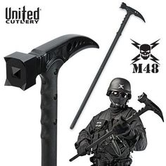 United M48 Kommando Tactical Survival Hammer at BudK
