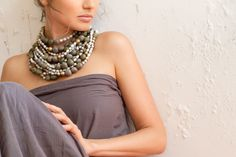 Roushk jewellery