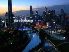 Melbourne - Made for Business Events