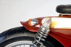 Streetcub by Newspeed Garage Honda Cub, Mini Bike, Custom Bikes, Cool Bikes, Scooters, Bobber, Cars And Motorcycles, Motorbikes, Cubs