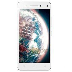 Смартфон Lenovo Vibe S1 White  — 25490 руб. —  Смартфон Lenovo Vibe S1 White  устройство с 5-ти дюймовым экраном. Даже со стандартными размерами облик новинки впечатляет. Окантовка корпуса выполнена из прочного металла. Это придает ему необходимую жесткость и приятную увесистость. А вот передняя и задняя панели закрыты прочным стеклом Gorilla Glass 4.