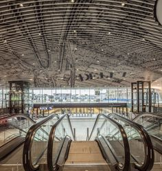 Gallery of Mecanoo's New Delft Station Hall Opens To The Public - 9