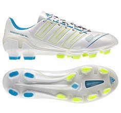 41fedfe8077a Adidas Adipower Predator SL TRX FG Soccer Cleats