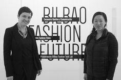 Apoyando el proyecto,  Katherine Moriwaki y Aneta Genova, profesoras de diseño y tecnología en @Parsons, The New School of Design en New York.