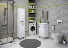 #CAPRI #DEFRA #BATHROOM FURNITURE