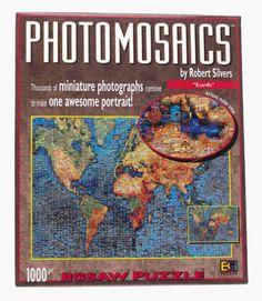 Photomosaic Earth Jigsaw Puzzle 1026pc Buffalo Games http://www.amazon.com/dp/B00000JL69/ref=cm_sw_r_pi_dp_KfMWwb1JXKNPW