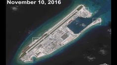 China appears to have installed weapons, including anti-aircraft and anti-missile systems, on all seven of the artificial islands it has built in the South China Sea, a U.S. think tank reported on Wednesday, citing new satellite imagery. ______ SOUTH CHINA SEA – WASHINGTON, (Reuters) The Asia Maritime Transparency Initiative — (AMTI) said its findings come …
