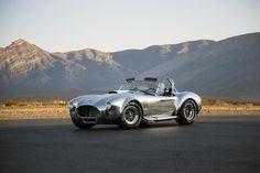 Collectorsitem: Shelby Cobra 427 50th Anniversary