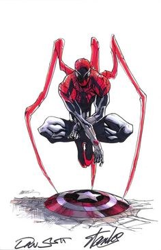 #spiderman #marvel #comics #avengers #spider  #art #comicsart #captainamericacivilwar #civilwar