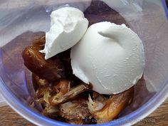 Chocolate Mousse (no added sugar) « Vegan Recipes « Vegan Magic