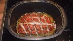 Rezept: Schweinebraten mit Kruste! Bild Nr. 2
