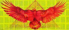 Artiste polyvalent et actuel, RIO est empreint d'une explosive rage de vivre et la propulse avec force sur ses œuvres aussi étonnantes qu'intrigantes. Une touche de mystère plane sur chacune de ses créations.   Pour se renseigner sur une œuvre sur mesure ou présente dans sa collection disponible , contactez nous au ,  www.rioartiste.com  514 886 1920