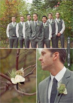 groomsman looks | CHECK OUT MORE IDEAS AT WEDDINGPINS.NET | #bridesmaids