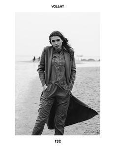 Carolin Kruse, Pascal Uehli, Fotograf, Fashion Editorial, Editorial Fotografie, Volant Magazine, MGM Models