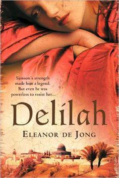 Delilah #awordfromJoJo #books