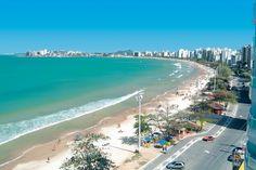 Praia do Morro - Guarapari ES