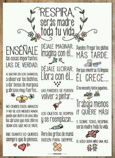 8 most popular quotes Pins this week Love Quotes, Inspirational Quotes, More Than Words, Spanish Quotes, Baby Hacks, Kids Education, Kids And Parenting, Parenting Quotes, Baby Love