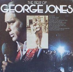 George Jones * The Best Of George Jones
